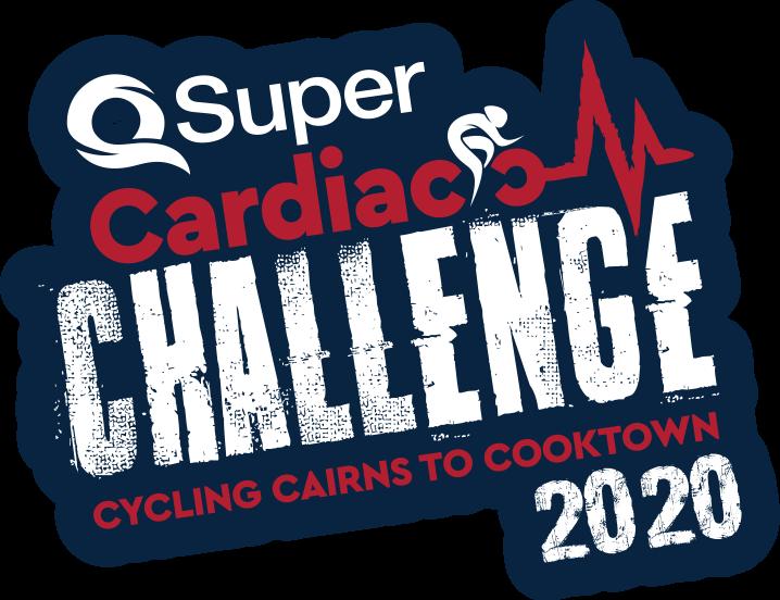 QSuper Cardiac Challenge