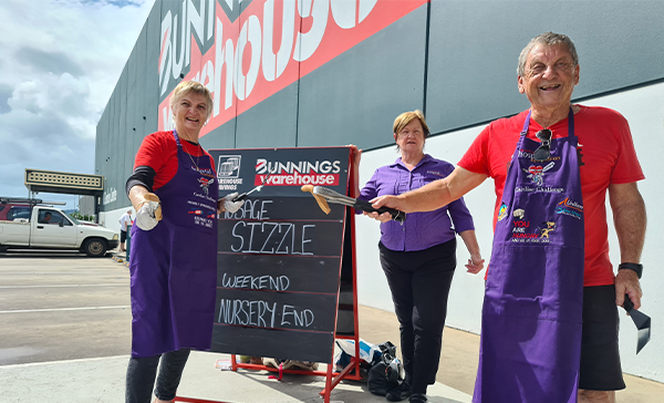 Bunnings boosts cardiac